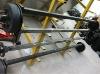 Steel wheels/Axles & hubs /14inch Rims