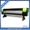 Textile sublimation printer machine