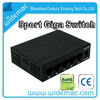 5Port Gigabit Ethernet Switch; 10/100/1000Mbps Fast Desktop Giga Network Switch