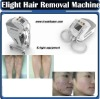 Color Touch Screen Elight IPL RF Beauty Machine 690nm 640nm for remove flecks,Hair removal, remove light-colored or dark