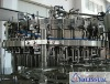 Monoblock Carbonated Drink Washing Filling Capping Machine (RFC-C)