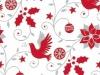 "SKANDIA DOVE Gift Wrap 24""x833' Gift Wrap Full Ream Roll"