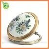 porcelain make up antique mirror