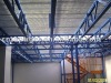 Rack Mezzanine shelf warehouse shelf rack