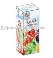 YongFa Brick Package 250ml box