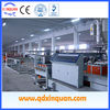 PE/PP/PC/PET single-layer cast embossed film extruder equipment