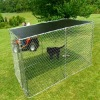 CHINA Galvanized Dog Fence