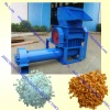 Recycled Plastic Film Washing and Granulator Machine
