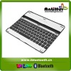 Aluminum alloys bluetooth keyboard