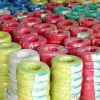 cable wire silicone rubber insulation