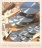 manufacture tungsten carbide circular saw blade for cutting wooden