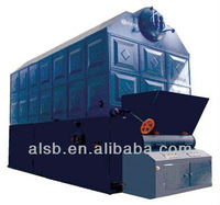 SZL Coal-fired steam boilers