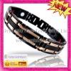 fashion style greek stainless steel bracelet wholesale