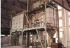 China Longtai Pellets or Powder Feed Stuff Machinery