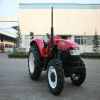 Hot air cool Diesel 35HP tractors for farm