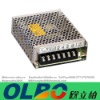 35W dual output switching power supply