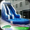 Hot sale inflatable water slide, new design inflatable water slide