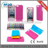 Fashion hard case for iphone 5 with stand, case for iphone