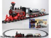 2012 Lastest Battery operated Classic Train indoor toy train