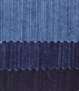 "2012 YUMEI Organic Cotton Denim Fabric 8.7oz,58/60""(YM0712354)"