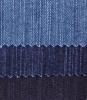 "2012 YUMEI Organic Cotton Denim Fabric 8.7oz,58/60""(YM0712354)"