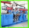 Circular seam welding equipment