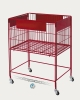 shopping folding cart