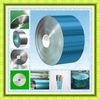 aluminum foil and polyester film laminated tape