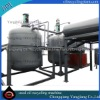 Dark Engine Oil Vaccum Distillation Machine YJ-TY-21