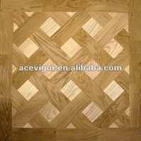 Wood Parquet tiles