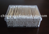 Sterilized Cotton Swab