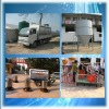 HOT ! C05 FL bulk feed transportation tank/bulk-fodder transport truck/bulk-grain carrier/0086-18037165371
