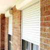 electric roller shutter window and door
