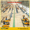 Offshore Platform Fabrication Line; Pile Rack/ Tubular Fabrication Production Line;