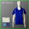 100% polyester short sleeve sportswear polo shirt dri fit shirts wholesale