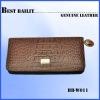 2012 popular women wallet