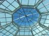 sunlight room toughened glass