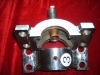 Anti-pressure And Leading Flow Clamps  (Leak Sealing Tool)