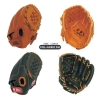 KBL-GS0812GF Tannage PU Gloves