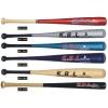 Rubber Wood Baseball Bat