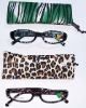 fashion reading glasses with spring hinges