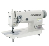 Double-Needle Lockstitch Sewing Machine