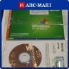 Microsoft Windows XP Home Edition inc.SP2 with COA Retail Full Version  Software New Sealed In Box #SF018