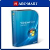 Software  Microsoft Windows vista business Retail Full Version Software New Sealed In Box #SF013