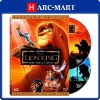 The Lion King 1 Platinum Edition 2 disc Boxset DVD Disney Cartoon Movies DVD Movie US Version #DM007