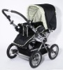 baby pram with CE and EN1888
