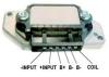 Ignition module BM345