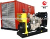 Three phase water cooled  Generator (8kw to 2400kw)