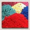 pigments (organic pigment, inorganic pigment)