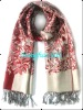 fashion jacquard pashmina scarves(A30)
